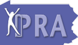 Pennsylvania Rehab Association logo