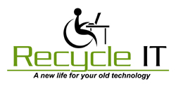 Recycle IT logo