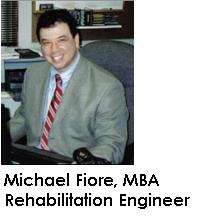 photo of Michael Fiore
