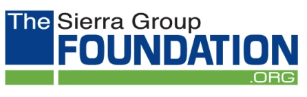 The Sierra Group Foundation logo