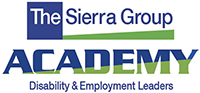The Sierra Group Academy logo