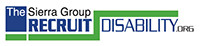 Sierra Group Recruit Disability.org Logo